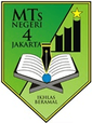 Logo Sekolah MTS Negeri 04 Jkt.png