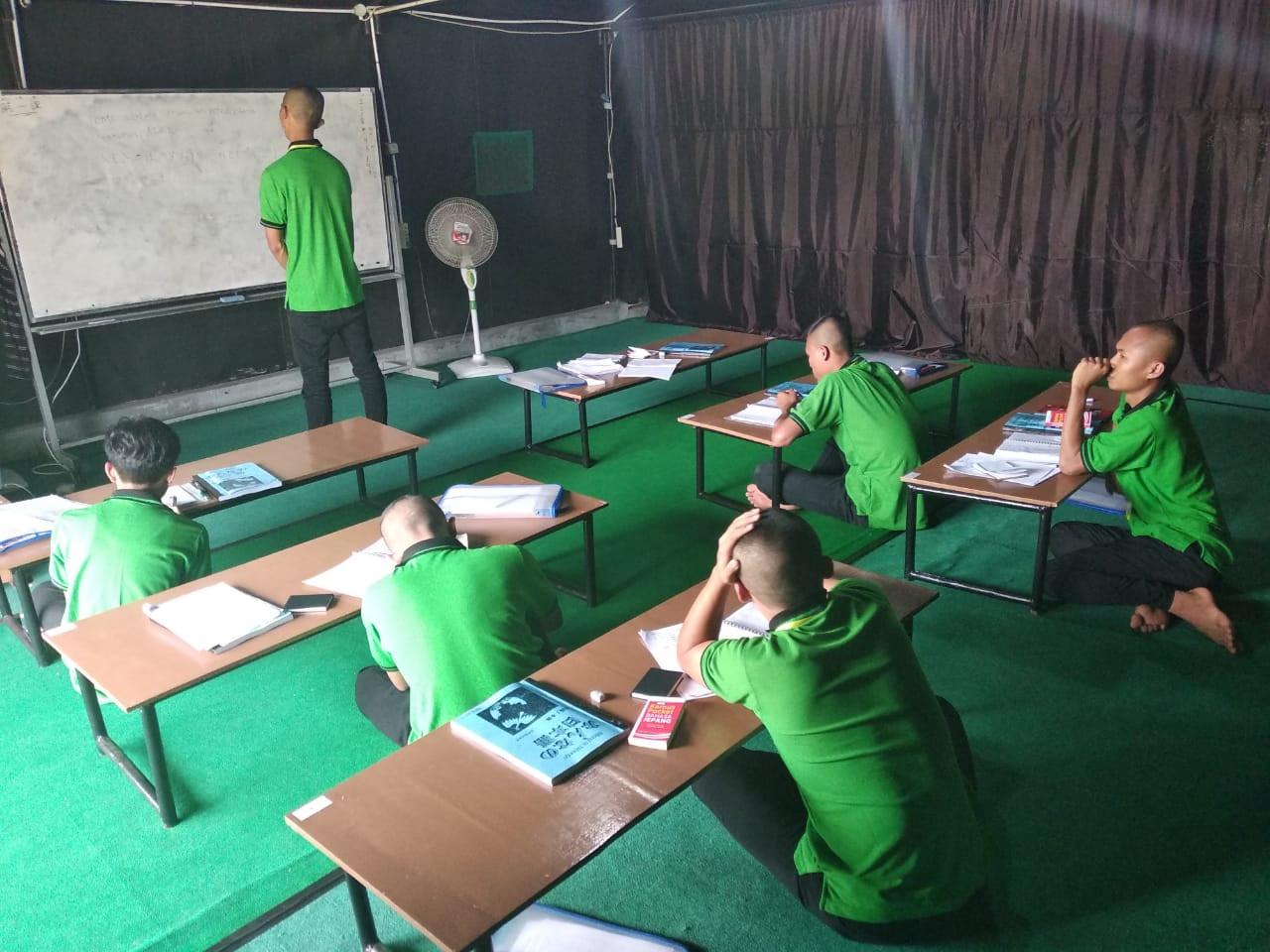 lpk ybhs belajar bahasa jepang