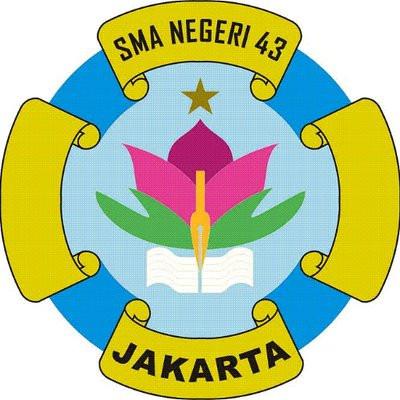 Logo Sekolah SMAN 43 Jaksel.jpg