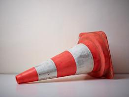 Temporary Road Closure, Finchingfield Rd
