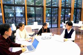 【FinTech データサイエンス・インターンシップ】最先端のFinTech技術を活用した金融サービスの開発に携わる!