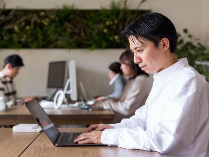 福岡発のブースターカンパニーで中小企業にサブスク型ホームページを一緒に広めませんか?営業・webディレクターの長期インターンの募集!!