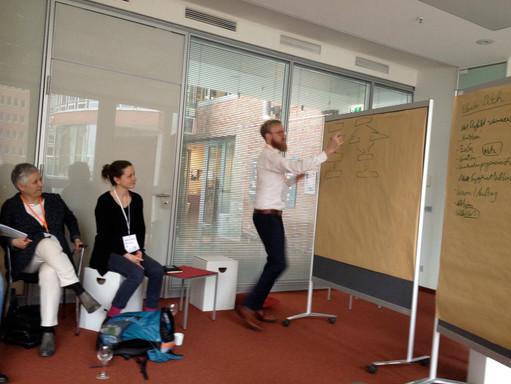 Barcamp 14.3.2016