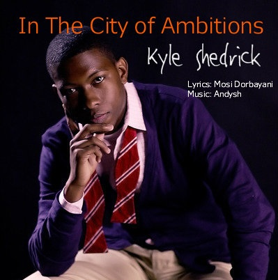In the city of Ambitions MP3 Cover