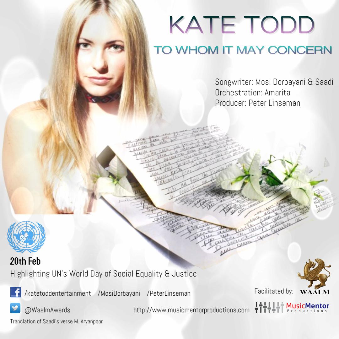 Kate flyer 2