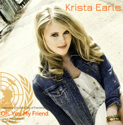 O, You my friend MP3 cover