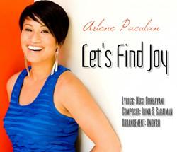 Let's Find Joy cover image