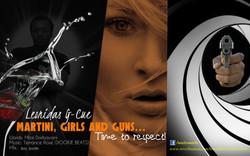 Martin Girls and Guns flyer1
