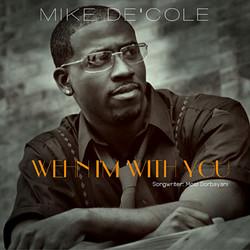When I'm With You MP3 Cover