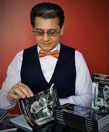 Mosi's Book Signing Event, Indigo, Vancouver, Canada.jpg