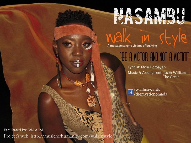 Nasambu - Kenya