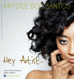 Hey Artist Cover for MP3