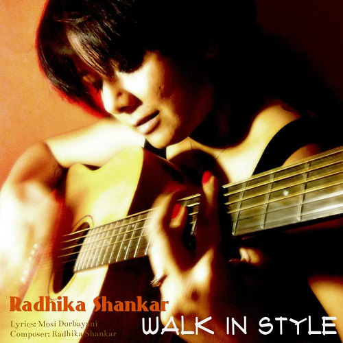 Walk in Style Cover 1