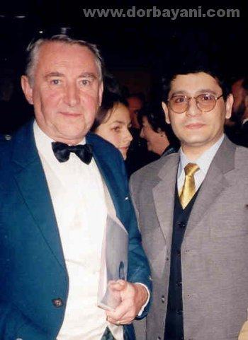 Sir David Steel & MD