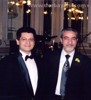 Sattar, Intl. Pop-Tenor & MD