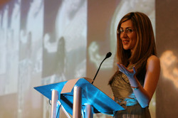 Dr Marjan Dorbayani