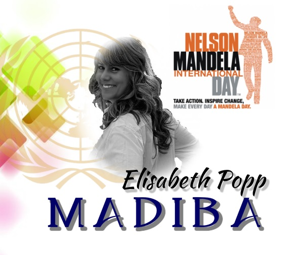Madiba MP3 cover