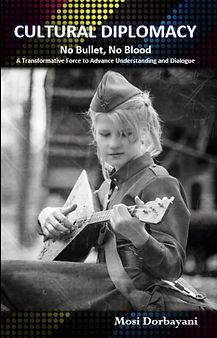 Mosi Dorbayani - Cultural Diplomacy Book Cover.jpg