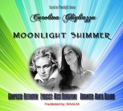 Moonlight Shimmer Cover