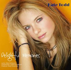 Delightful memeories MP3 Cover