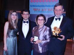 Drs Curtis, OBE & Drs Dorbayani
