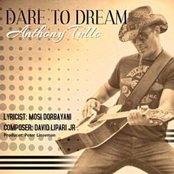 Dare to dream album Cover image
