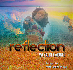 Reflection-cover