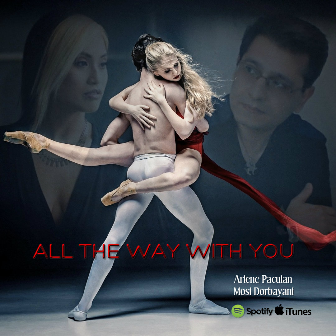 All the way with you - coming soon