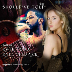 Should've Told MP3 Cdbaby Cover