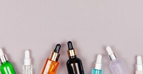 Hautpflege mit Ölen - ein kleiner Guide