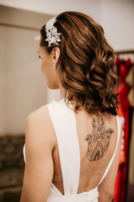 Foto: Mirrorartswedding