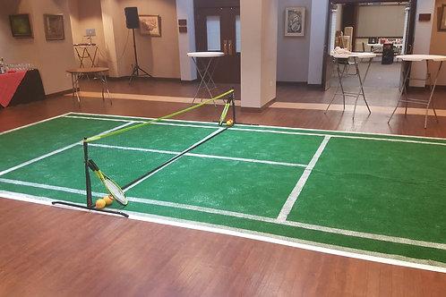 Portable Tennis Court Rental