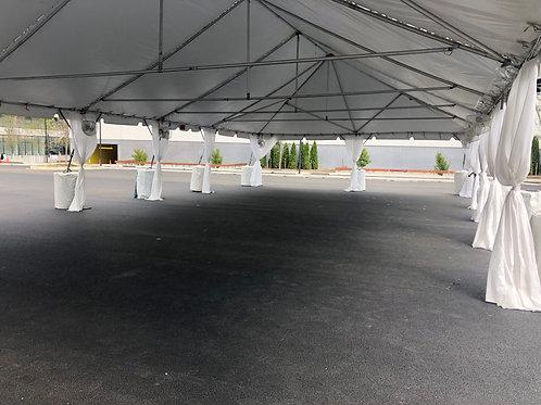 40 x 60 Frame Tent Rental