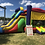Thumbnail: Inflatable Bounce House Combo Rentals