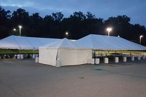 Military Tent Rentals
