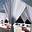 Thumbnail: Pipe & Drape Decor Party Rental