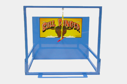 Ring A Bull Interactive Game Rental