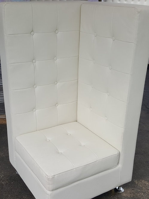 Corner High Chair Rental