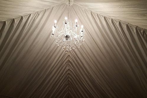 Wedding Tent Liner Rentals