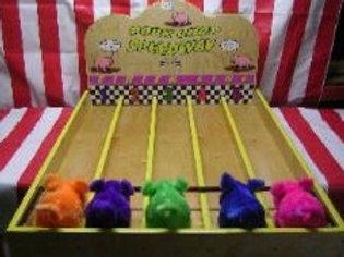 Pork Chop Speedway Carnival Game Rental