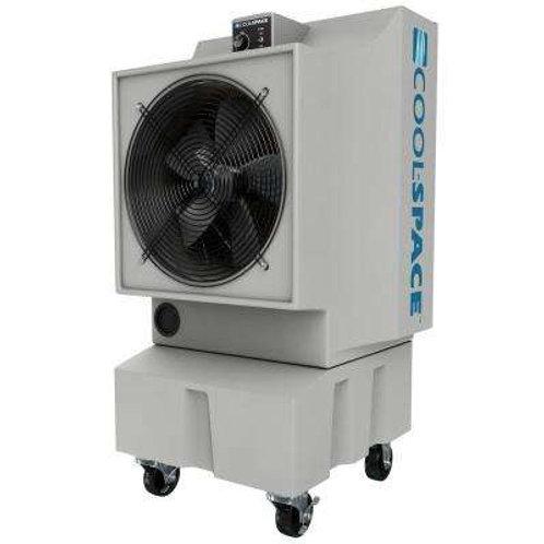 Air Chiller Misting Equipment Rental