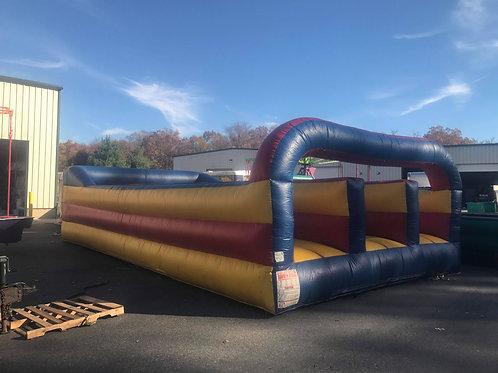 Inflatable 3 Lane Bungee Run Rental
