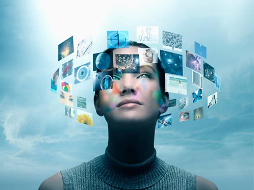 Virtual Reality Tilt Brush