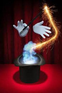 Magicians For Hire
