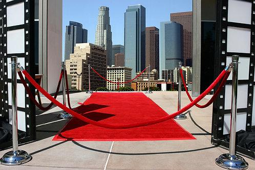 Event Photo Novelty Hollywood Theme Photos