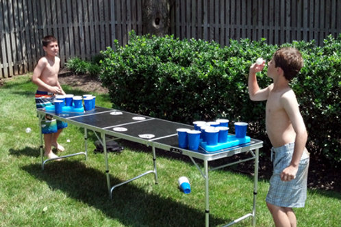 Beer Pong Party Rental