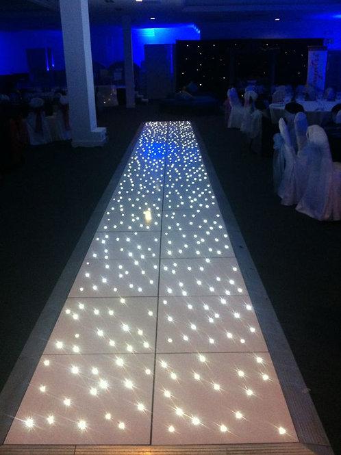 LED Starlight Walkway Rentals