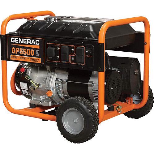 Power Generator Rentals