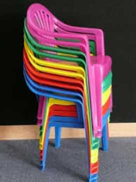 Kids Chair Rentals