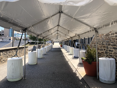 Marquee Tent Rental